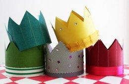 Coronas de Reyes