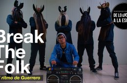Break The Folk