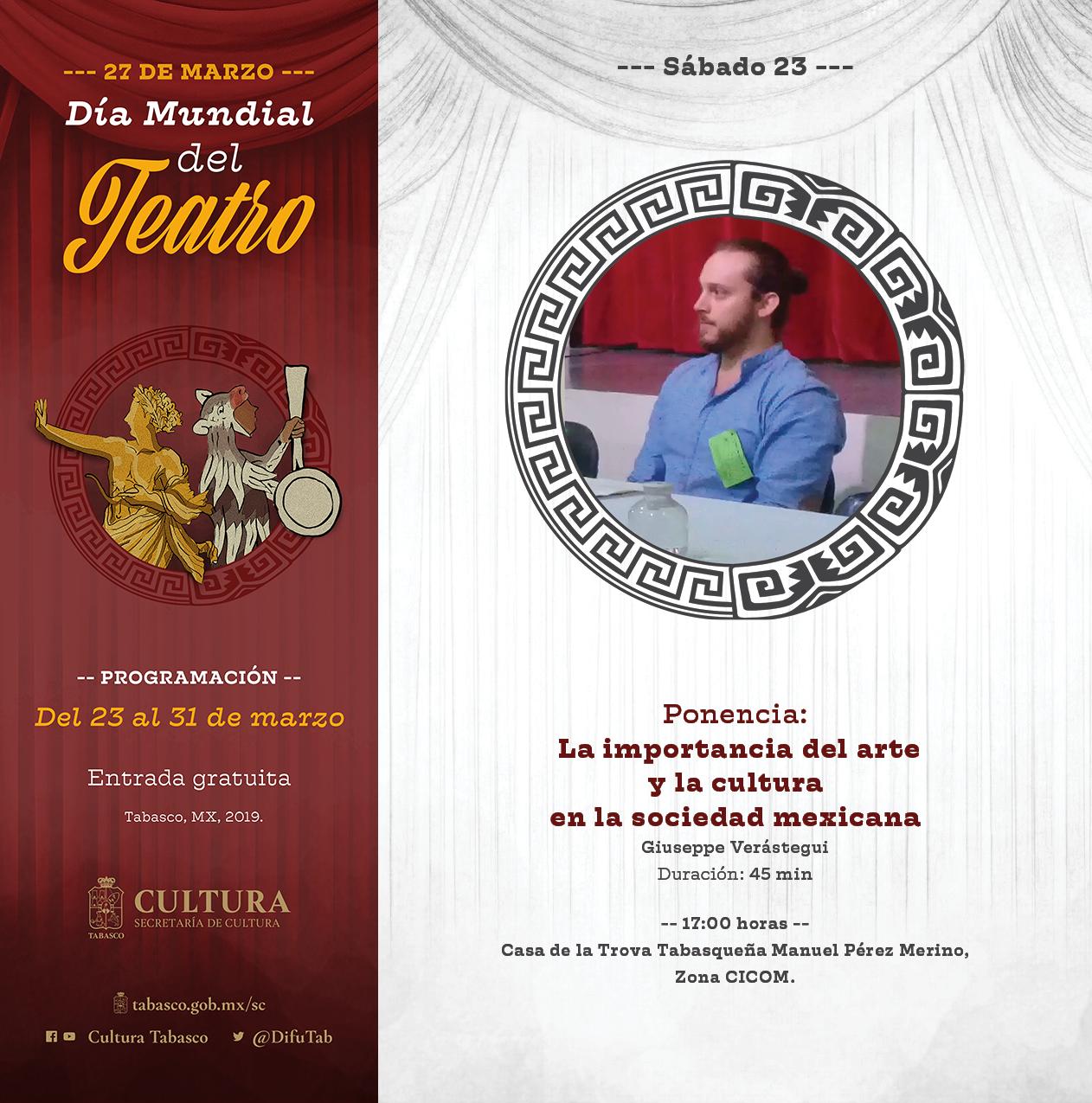La importancia del arte y la cultura en la sociedad mexic...