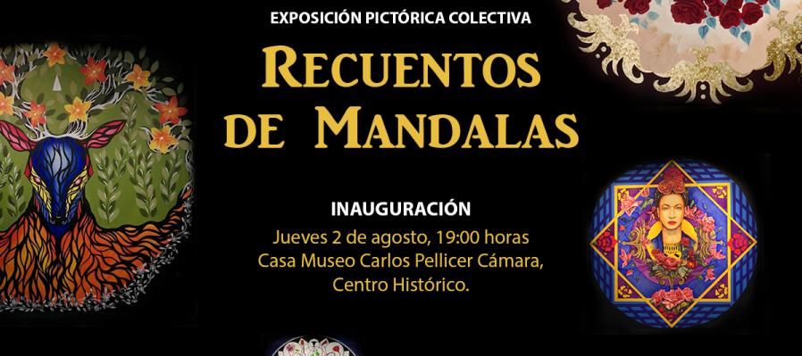 Recuentos de Mandalas