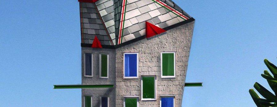 Taller familiar dominical: Mi casa del futuro