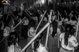Mujeres indígenas de México: tierra y territorio