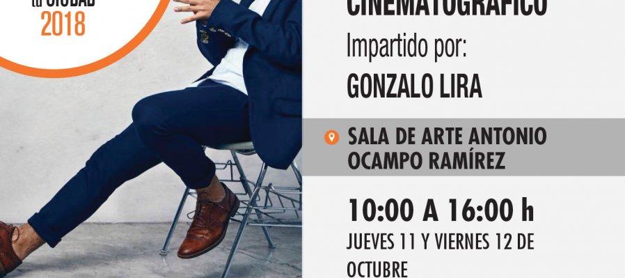 Periodismo Cinematográfico