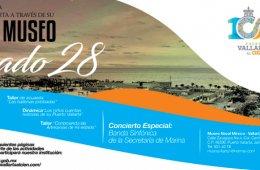 Noche de Museo: Celebra a Puerto Vallarta por su Centenar...