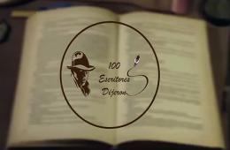 Cien Escritores Dijeron Programa cinco