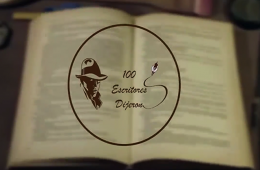 Cien Escritores Dijeron Programa seis