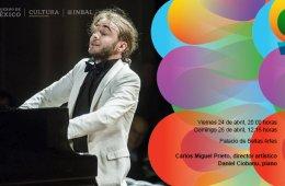 Orquesta Sinfónica Nacional. Programa 10