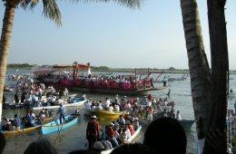 Fiesta de la Candelaria. Tlacotalpan, Veracruz