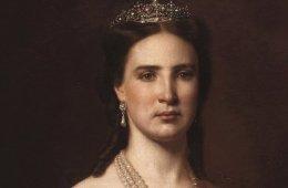 La mujer en el II Imperio Mexicano