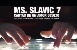 MS. SLAVIC 7: CARTAS DE UN AMOR OCULTO
