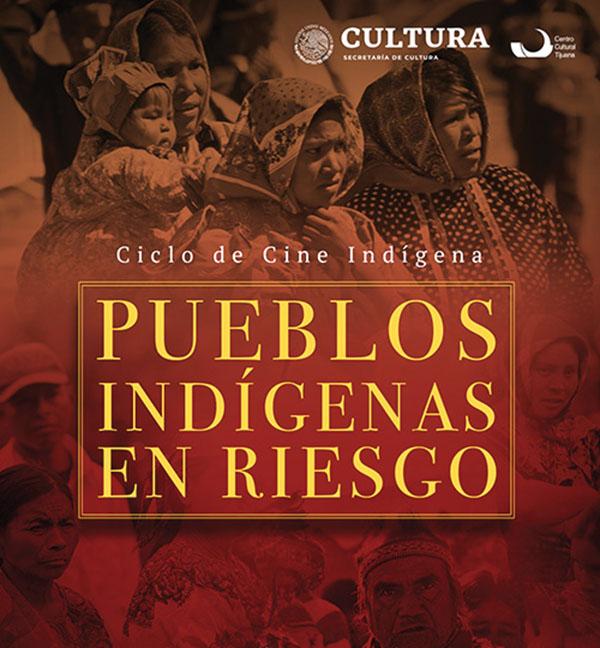 Pueblos indígenas en riesgo