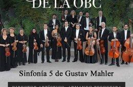 Sinfonía 5 de Gustav Mahler