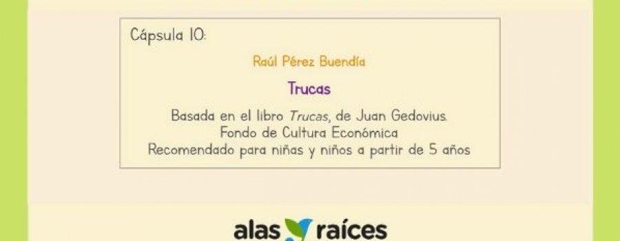 Trucas (Narración)