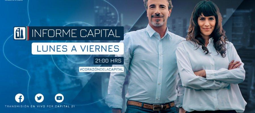 Informe Capital