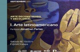 Conversatorio: Arte deconstruido y decolonial
