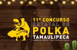 Clausura del 11° Concurso Estatal de Polka Tamaulipeca