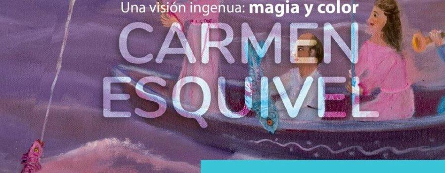 Una visión ingenua: magia y color
