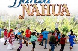 Círculo de Danza Nahua