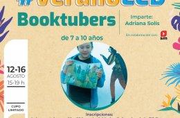 Booktubers