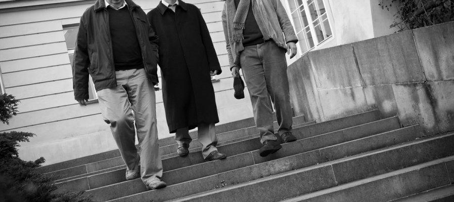 Proyecto Beethoven: Los tríos completos para piano