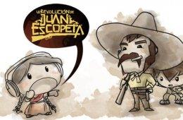 La revolución de Juan Escopeta. A-Pantalla y Streaming