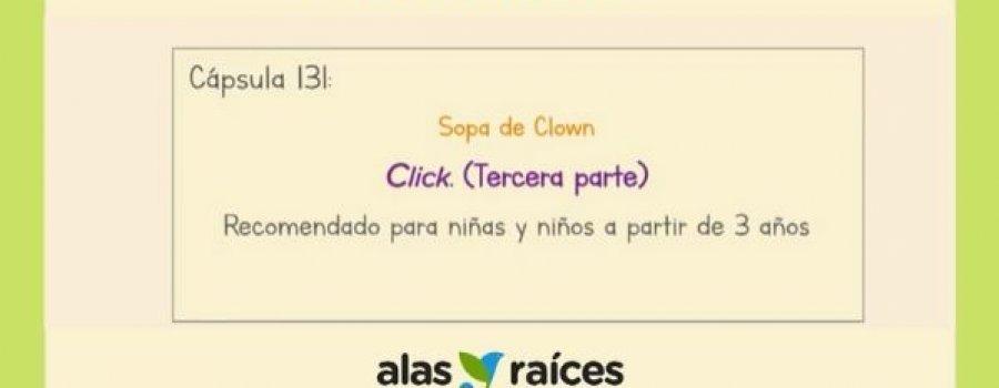 Click (Tercera parte)