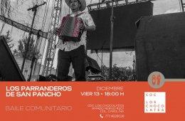 Los parranderos de San Pancho