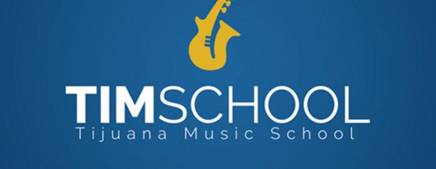 Tijuana Music School