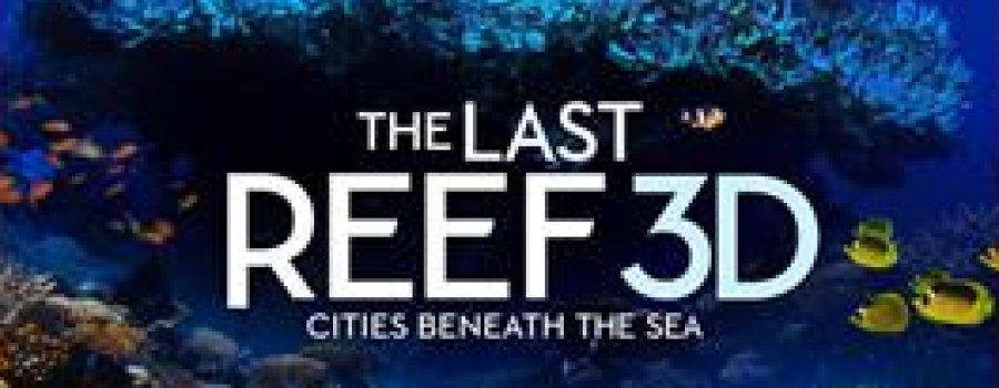 El ultimo arrecife en 3D