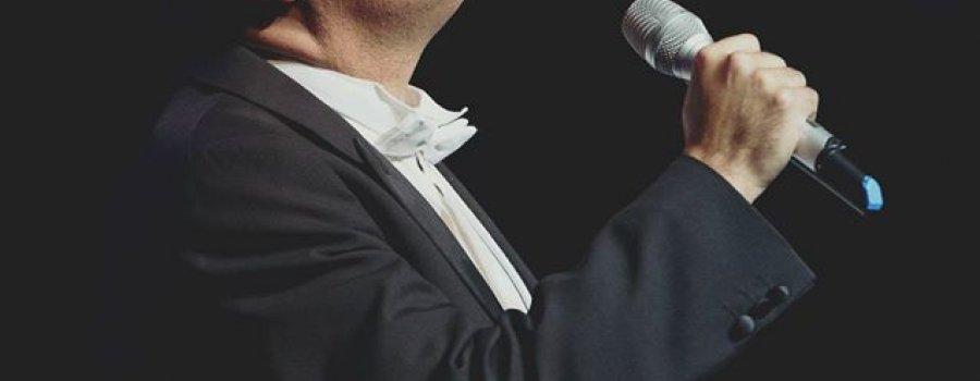 Concert with Fernando de la Mora