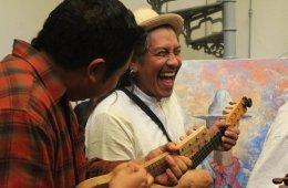 Taller de Versada - Son Jarocho con Alddo Flores