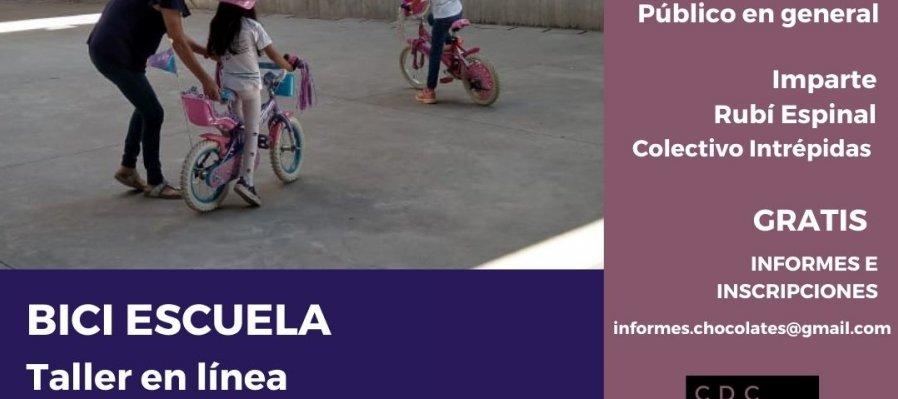 Taller Bici escuela 2021