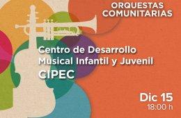 Centro de Desarrollo Musical Infantil y Juvenil CIPEC –...
