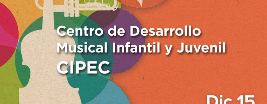 Centro de Desarrollo Musical Infantil y Juvenil CIPEC – Villas de San Juan