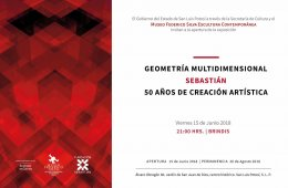 Geometría multidimensional