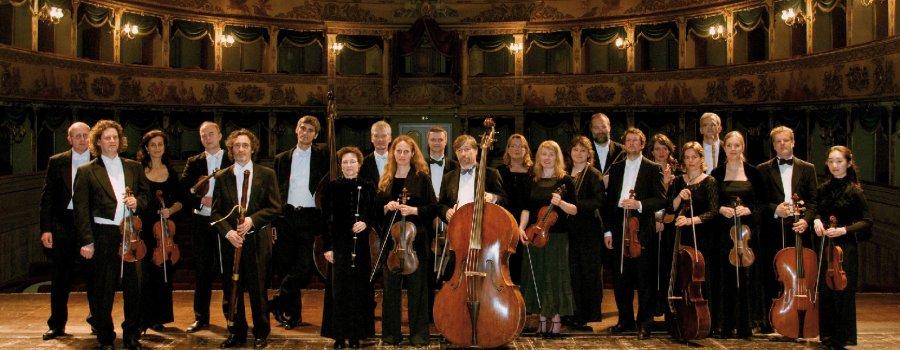 Bach e Italia