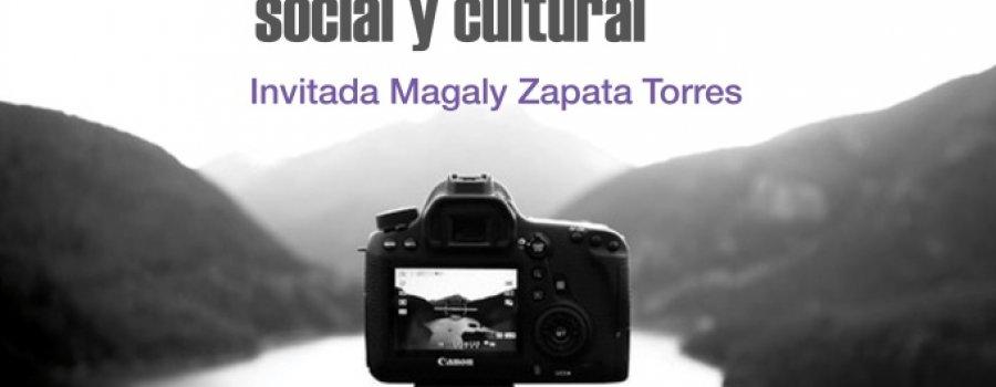 La fotografía como instrumento social y cultural
