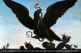 El Águila y el Nopal, Historias de una Bandera