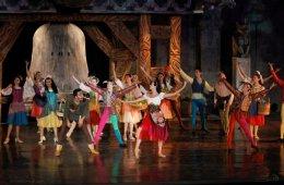 El Ballet de Jalisco presenta: El Jorobado de Nuestra Se�...