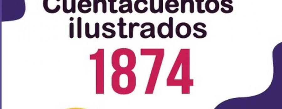 Cuentacuentos Ilustrados. 1874
