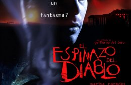 Cineclub Universitario:El espinazo del diablo