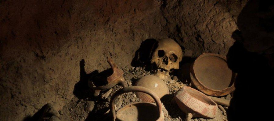 Museo de Arqueología de Durango Ganot-Peschard