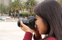 Taller de Fotografía: Géneros y técnicas fotográficas...