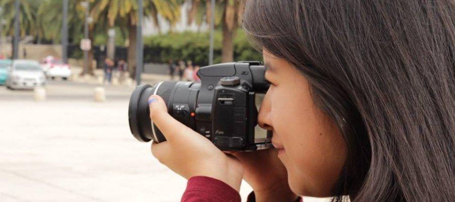 Taller de Fotografía: Géneros y técnicas fotográficas- nivel intermedio