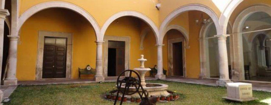 Museo de Historia y Arte Palacio de los Gurza