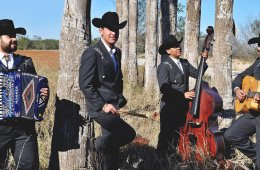 Concierto con Los Norteños de Río Bravo