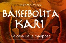 Baiseebolita Kari - La casa de la mariposa