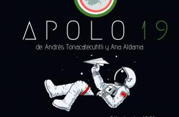 Apolo 19