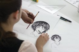 Comic and Graphic Narrative Workshop. Basic and Intermedi...
