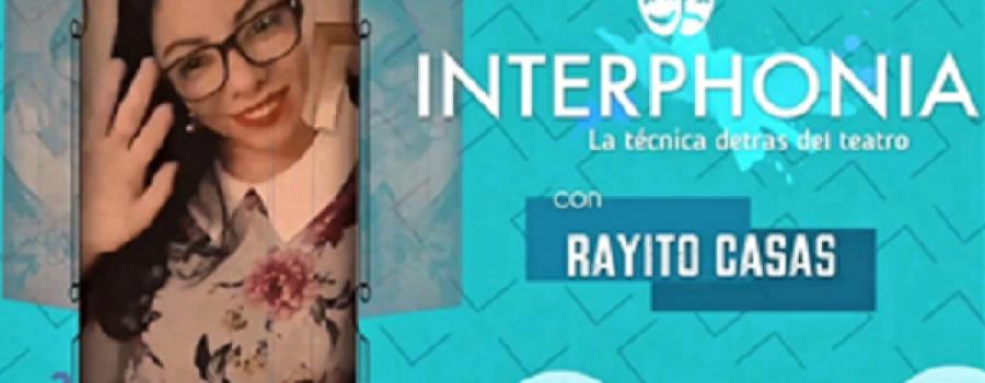 Interphonía
